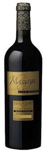 Massaya Gold Reserve Red 2010 750ml